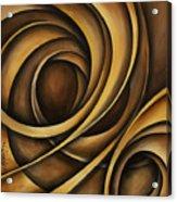 Abstract Design 32 Acrylic Print