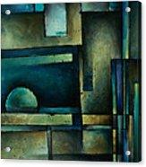 Abstract Design 56 Acrylic Print