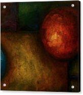 Abstract Design 58 Acrylic Print