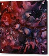Abstract Design 71 Acrylic Print