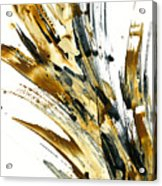 Abstract Expressionism Painting 79.082810 Acrylic Print
