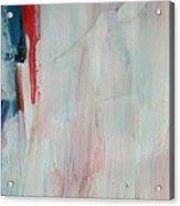 Abstract Of A Feminine Soul Acrylic Print