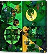 Abstract Painting - Camarone Acrylic Print