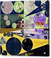 Abstract Painting - Tahuna Sands Acrylic Print