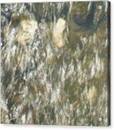 Abstract Water Art V Acrylic Print