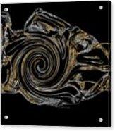 Abstraction 2983 Acrylic Print