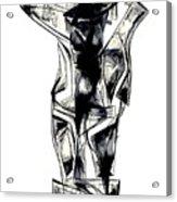 Abstraction 3003 Acrylic Print