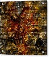 Abstraction 827 - Marucii Acrylic Print