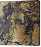 Abstraction#3 Acrylic Print