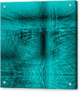 Ac-3-18 Acrylic Print