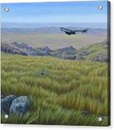 Achala  Landscape Acrylic Print