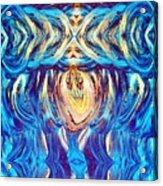 Acrylic On Ali Acrylic Print