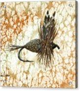 Adams Irresistibile Acrylic Print