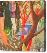 Adana Acrylic Print