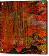 Admiring God's Handiwork IIi Acrylic Print