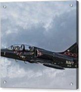 Aero L-39 Albatross Vandy 1 Acrylic Print