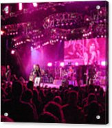 Aerosmith-00192 Acrylic Print