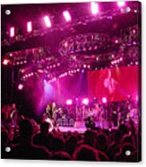 Aerosmith-00194 Acrylic Print