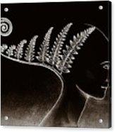 Aesthetics Awakens The Ethical Acrylic Print