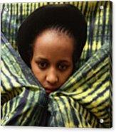 Africa Diasporan Acrylic Print