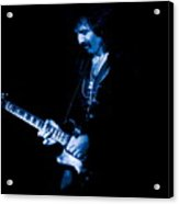 After Forever Blues Acrylic Print