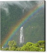 After The Storm Acrylic Print by Gregory Young