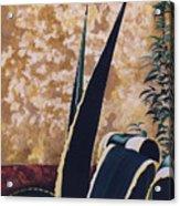 Agave I Acrylic Print