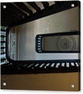 Aiken Stairs Acrylic Print