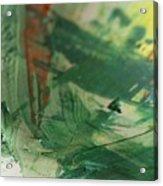 Air Fruit Acrylic Print