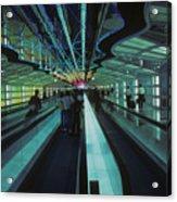 Airport 1 Acrylic Print