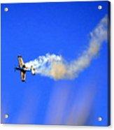 Airshow 8 Photograph Acrylic Print