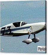 Airventure 73 Acrylic Print