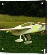 Airventure 79 Acrylic Print