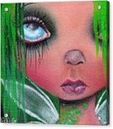 Aislin Acrylic Print