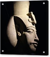 Akhenaten Acrylic Print