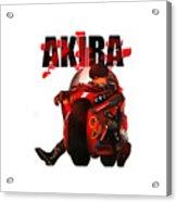 Akira Acrylic Print