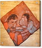 Akuweeke - Tile Acrylic Print
