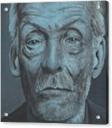 Albert Fish Acrylic Print