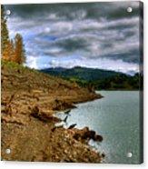 Alder Lake Acrylic Print