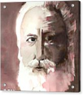 Alexander Graham Bell Acrylic Print