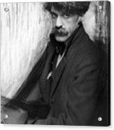 Alfred Stieglitz (1864-1946) Acrylic Print