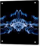 Alien Bug Acrylic Print