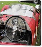 Allard J2 Racer. Acrylic Print
