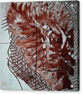 Aloft - Plaque Acrylic Print