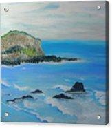 Aloha Acrylic Print
