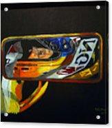 Alonso Acrylic Print
