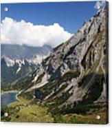 Alps Austria Acrylic Print