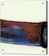 Altered Image 22 Acrylic Print
