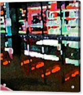 Alternate Reality 8-2 Acrylic Print
