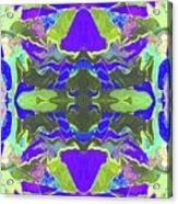 Alverno Lavender Acrylic Print